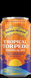 Tropical Torpedo