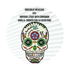 Smeerolie Mexicake