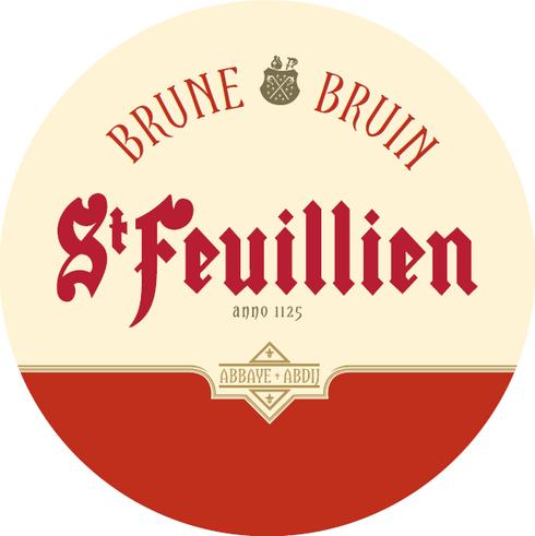 St Feuillien Special Brune