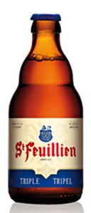 St Feuillien Tripel