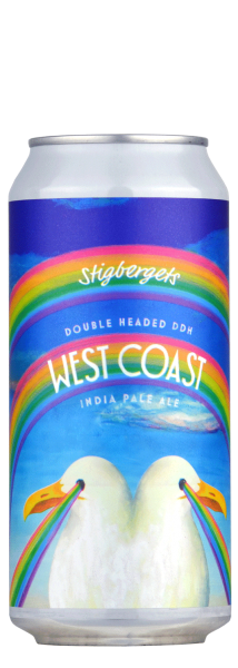 Stigbergets Double Headed West Coast