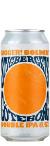 Bigger! Bolder!