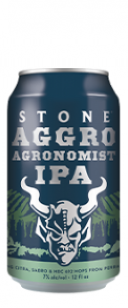 Stone Aggro Agronomist