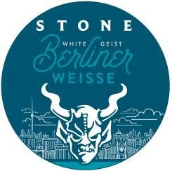 White Ghost Berliner Weisse