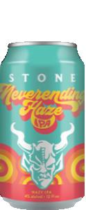Stone Neverending Haze