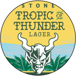 Tropic Of Thunder