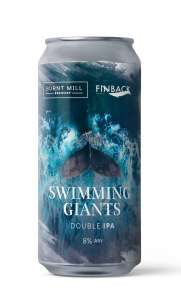 Swimming Giants (Finback collab)