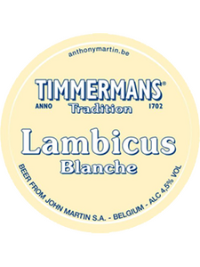 Lambicus Blanche