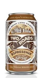 Two Roads Espressway Coffee