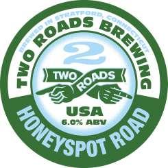Honeyspot Road