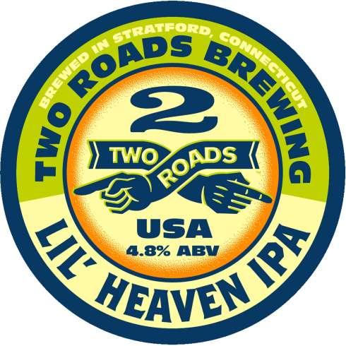Two Roads Lil Heaven