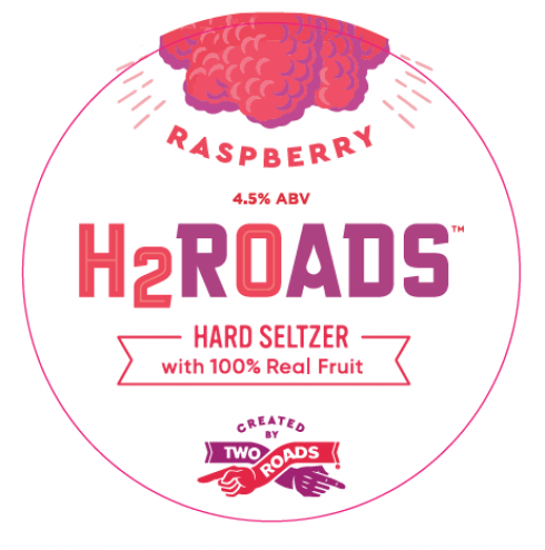 Two Roads H2Roads Raspberry