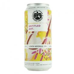 Lemon Meringue IPA