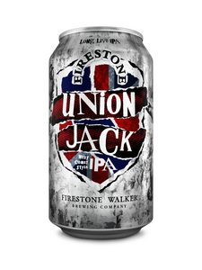 Firestone Walker Union Jack