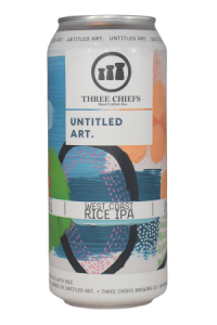 West Coast Rice IPA
