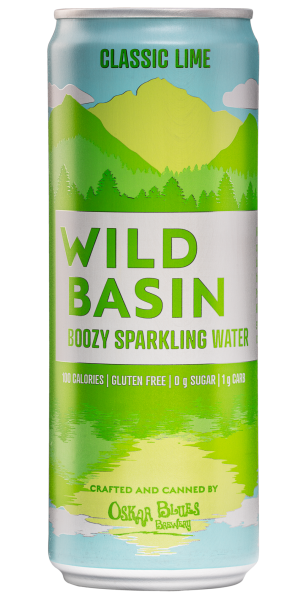 Wild Basin Classic Lime