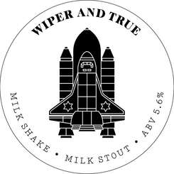 Wiper & True Milk Shake