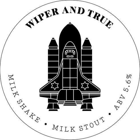Wiper & True Milk Shake