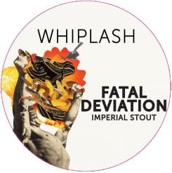 BA Fatal Deviation
