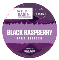 Wild Basin Black Raspberry