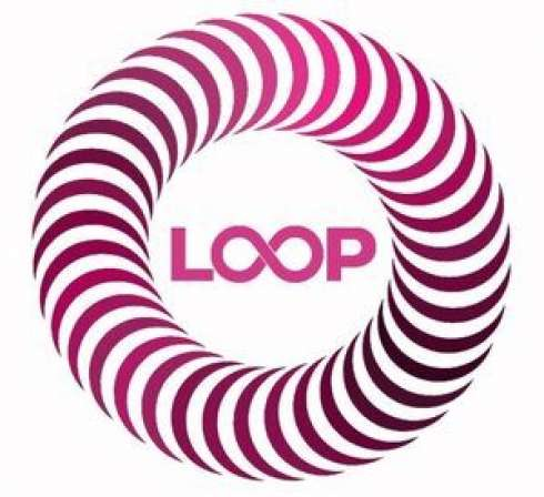 Loop: Blackcurrant & Lemon Verbena