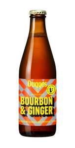 Bourbon & Ginger - Other Half collab