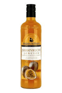 Passion Fruit Jenever