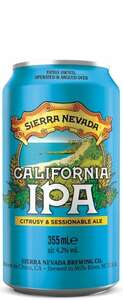 California IPA
