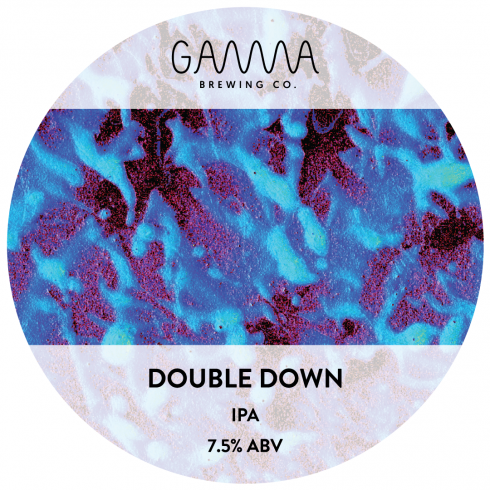 Double Down (ÅBEN collab)
