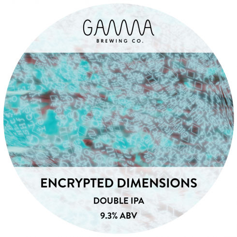 Encrypted Dimensions