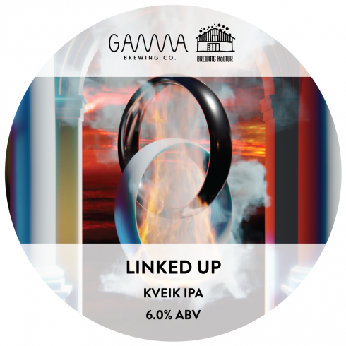 Gamma Brewing Linked Up