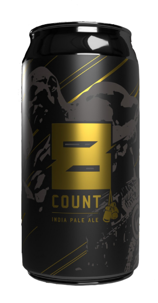 8 Count IPA