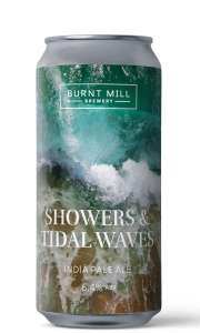 Showers & Tidal Waves
