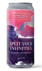 Split Your Infinities