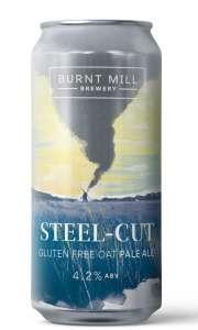 Burnt Mill  Steel Cut
