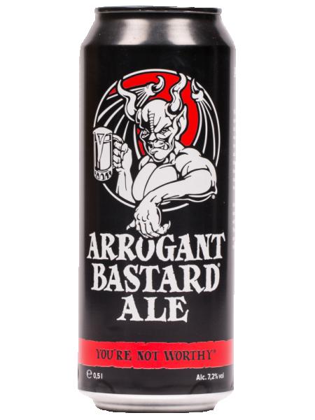 Arrogant Bast