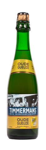 OUDE Gueuze