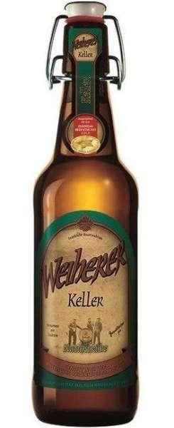 Weiherer Kellerbier