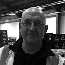 Martin Davis Driver Midlands