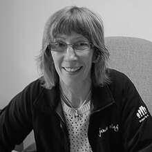 Janet Green Mono