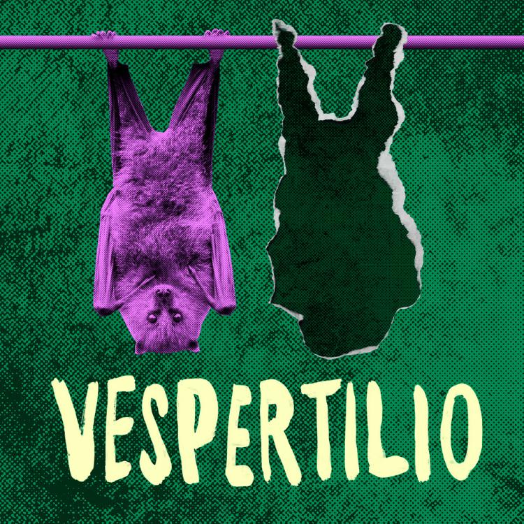 Watch #KHTOnline | Behind the Scenes on Vespertilio