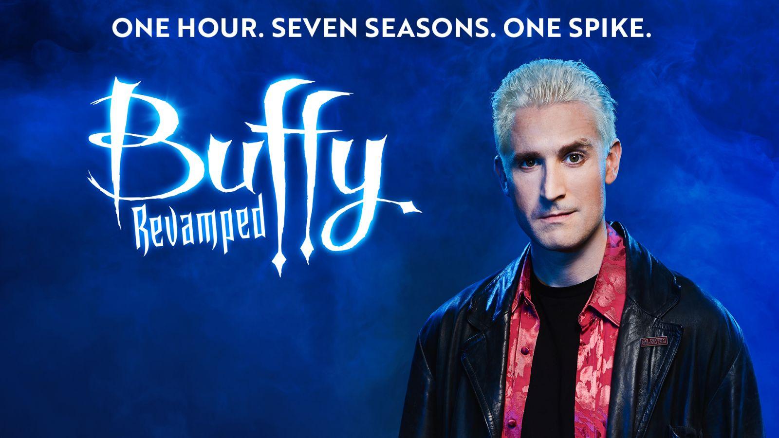 Buffy - Revamped