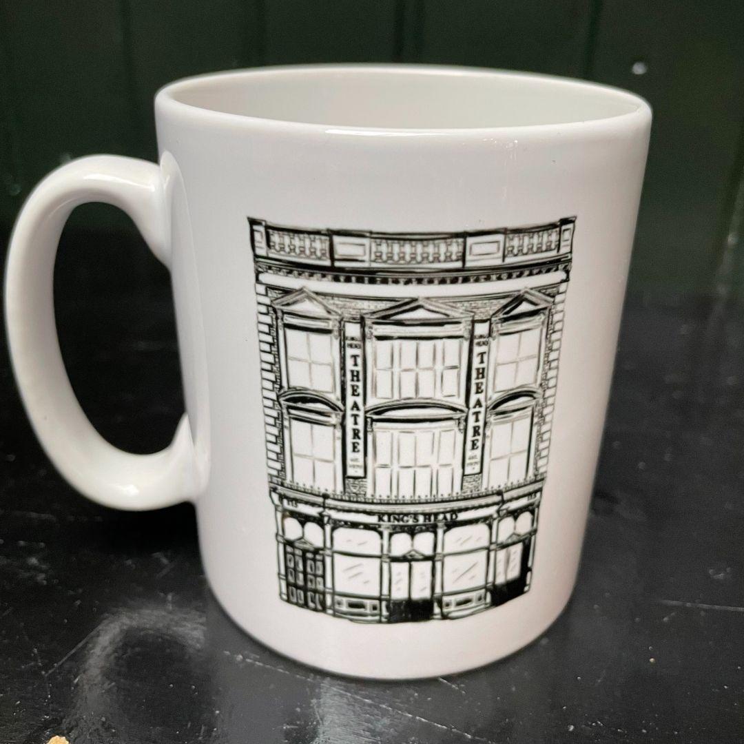 King's Head Theatre Mugs