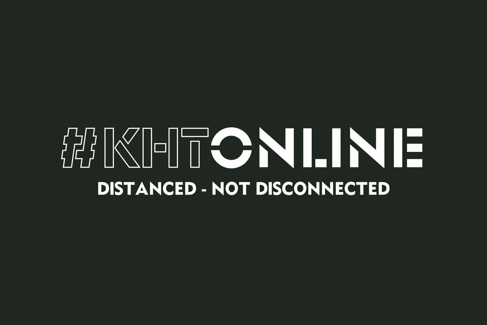 #KHTONLINE