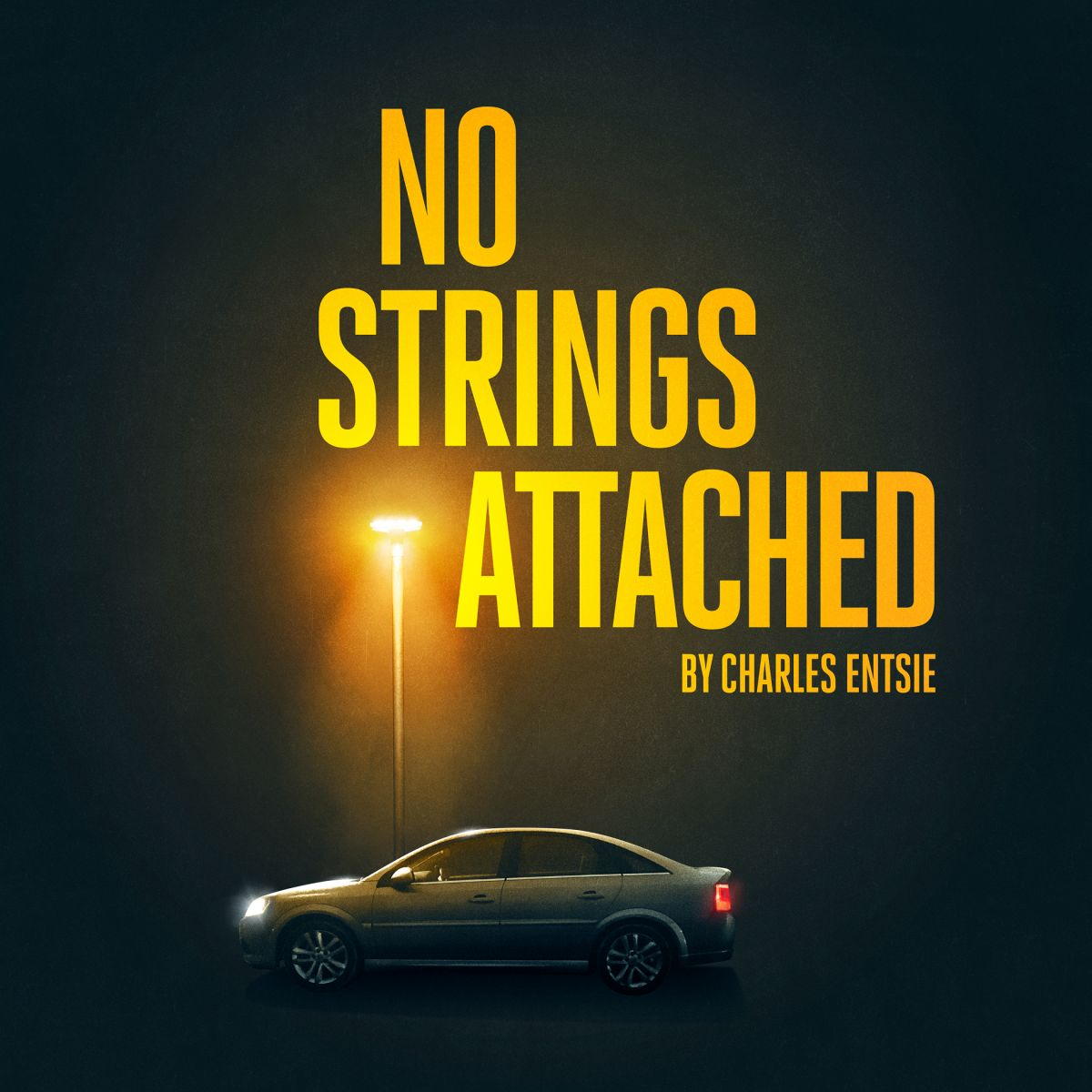 A return to live performances with No Strings Attached