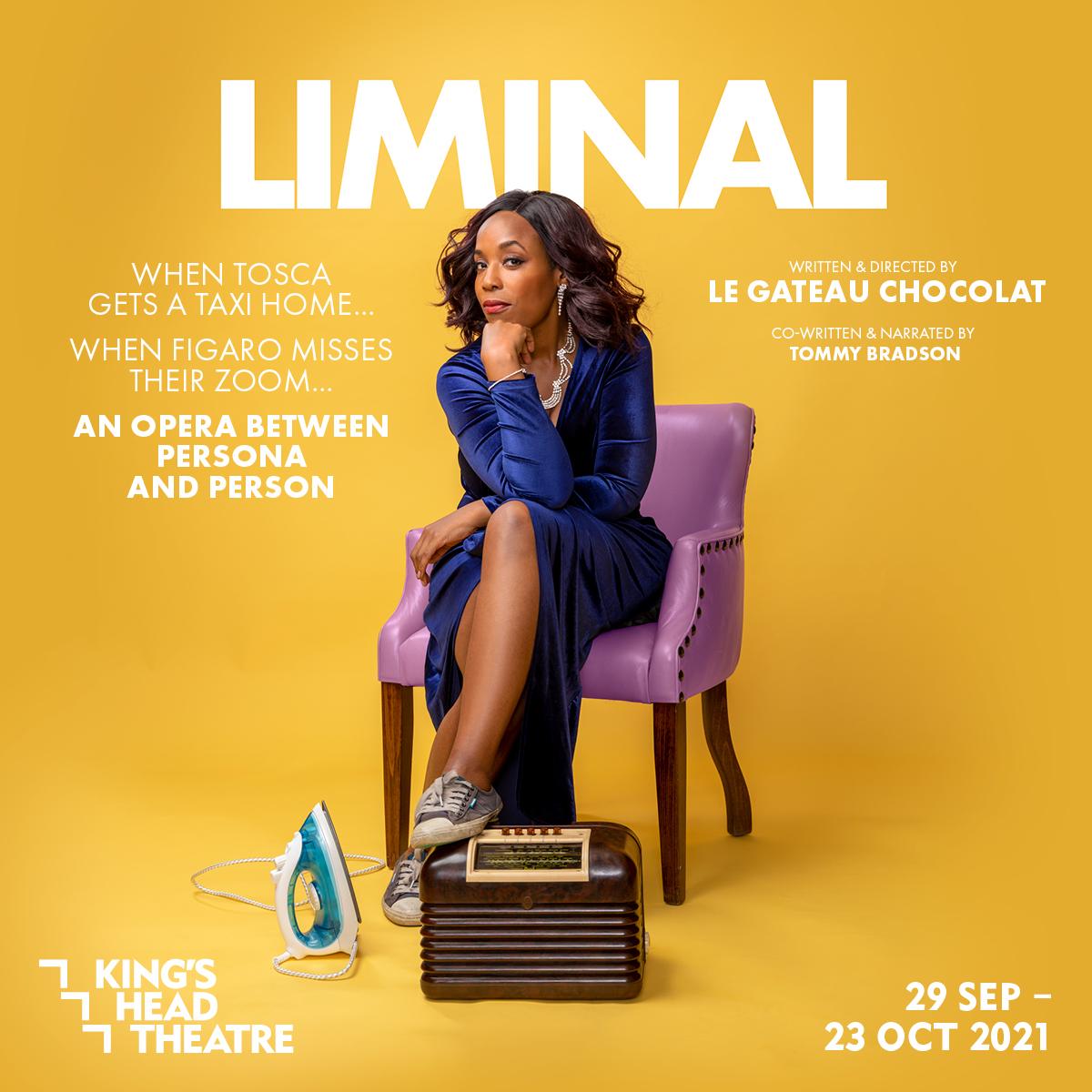 Autumn Opera Liminal Officially Announced