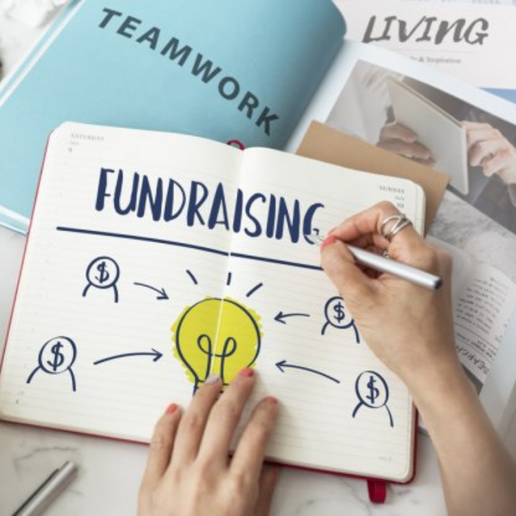 Watch #KHTOnline | Fundraising Essentials for Artists: An Audience Informed Approach