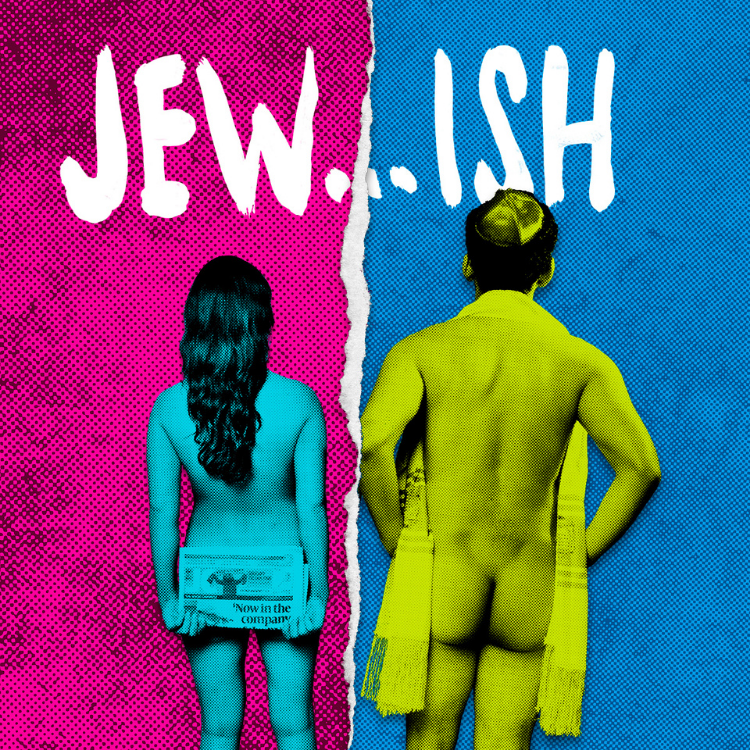 Watch #KHTOnline | Meet the Writers of JEW...ish