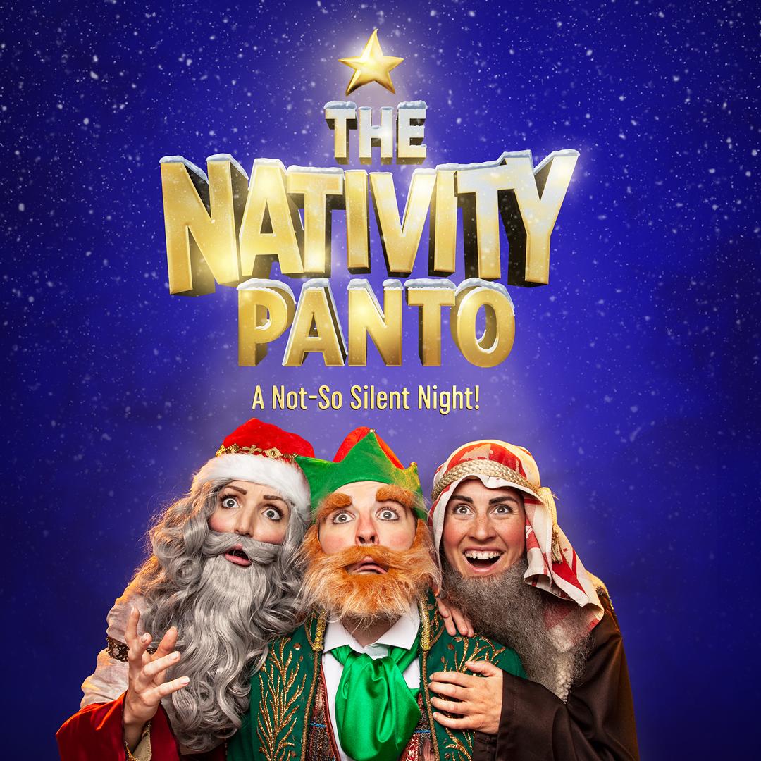 The Nativity Panto