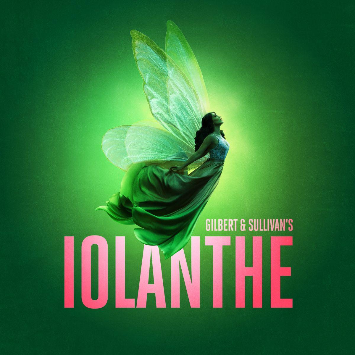 Iolanthe Cast Recording Now On Sale